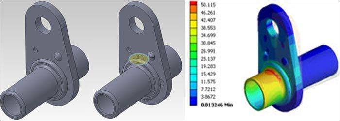 FEA for Material Selection – Ensuring a High Performance Product Design