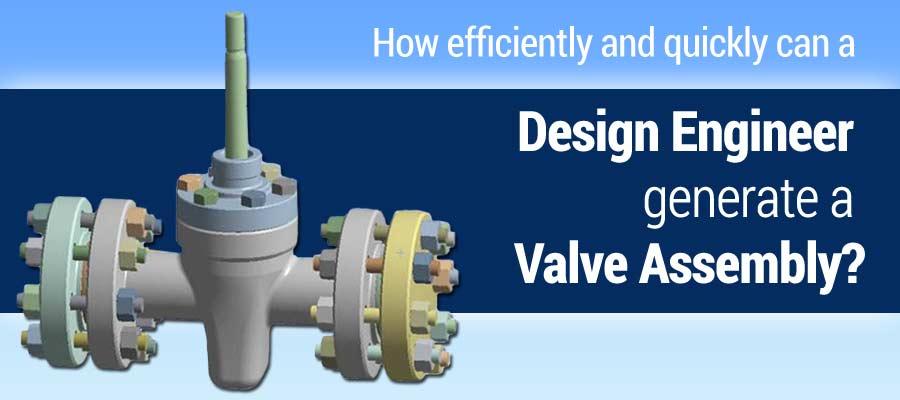 Finite Element Analysis to Design Efficient Industrial Valves